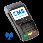 iWL250 mobiele GPRS betaalterminal