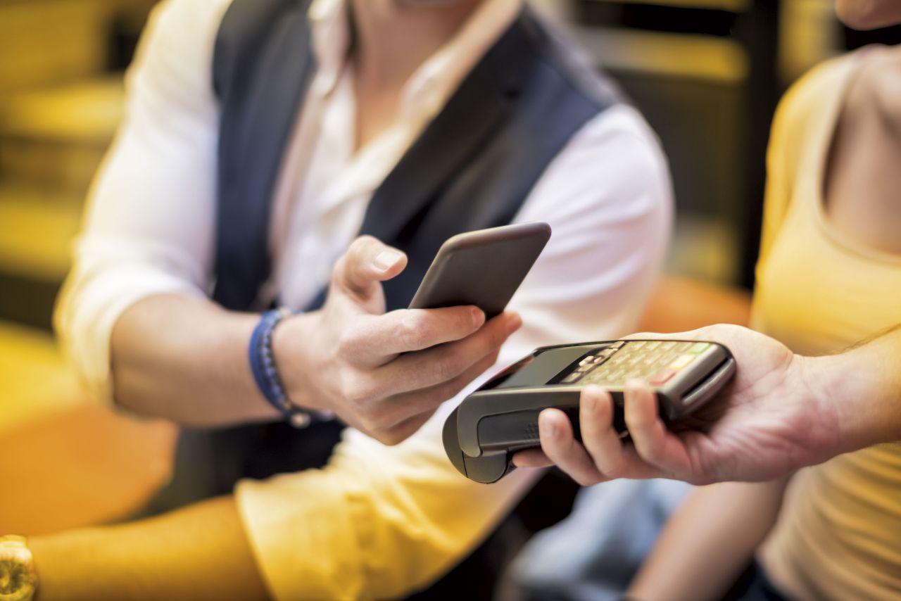 EMS Solutions de paiement